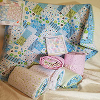 kits for quilts